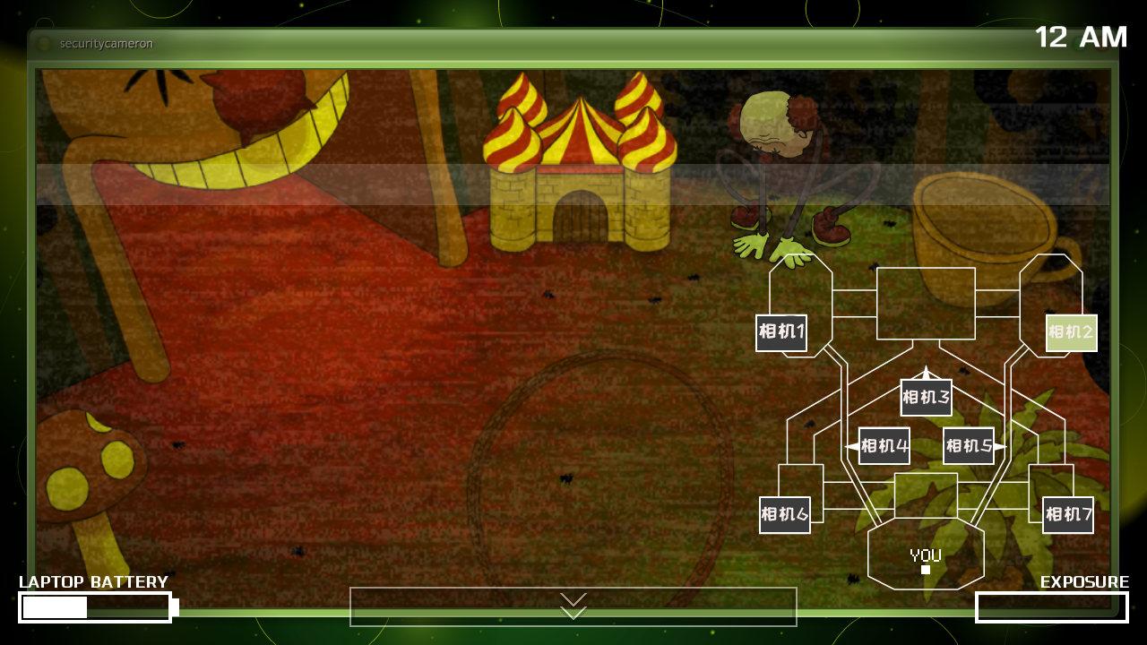 方皮特的一夜后宫2游戏截图