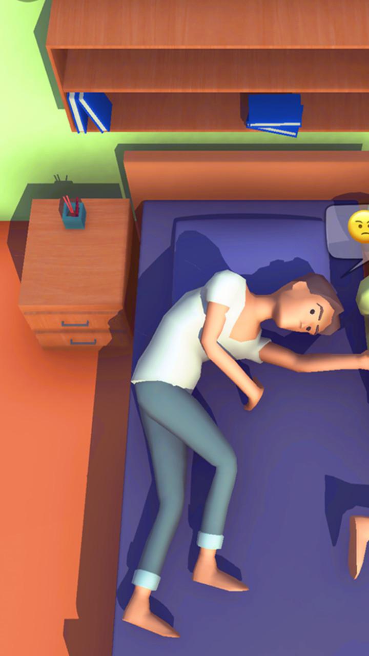 睡个好觉游戏截图